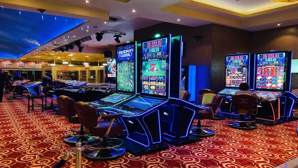 Casino Finix finished the decade with big EGT Multiplayer installation